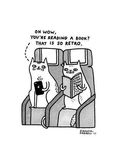 We love RETRO!