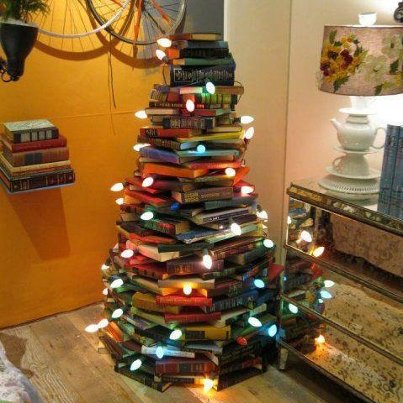 What books will you gift to yourself this Christmas?